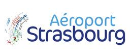 logo aeroport de strasbourg